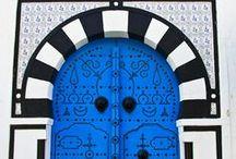 The Doorway to Heaven / When one door closes...