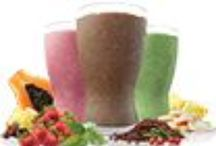 Shakeology Recipes Galore & More / by Jamala Edwards Nilsen