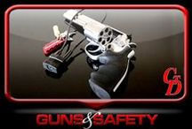 Guns and Safety / Learn to be a Safe Gun Owner / by Cheaper Than Dirt!