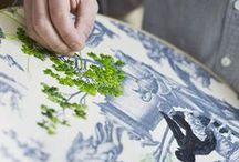 Art inspiration / Inspiration to go make stuff! / by Anna Lancaster