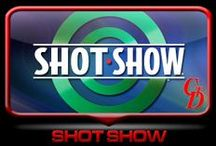 SHOT Show / SHOT Show Picks / by Cheaper Than Dirt!