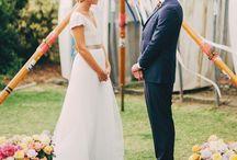 Kid Timo & Bobbles Wedding