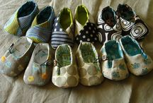 For Baby / Homemade ideas for baby and little ones. Clothes, shoes, accessories and toys.