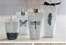 Gift Ideas / Ideas for homemade gifts for all occasions