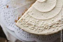 Cake-cake-cake-cake! / by Tanisha