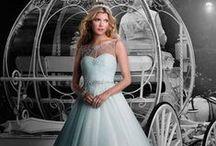 Образ невесты. Свадебные платья.