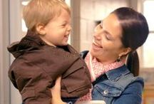 Parenting / Parenting tips, ideas and tricks.