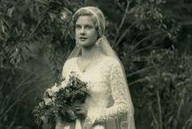 """Стиль 1930-х годов. Свадьба в стиле """"Великий Гэтсби""""."""