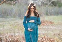 Свадьба для будущих мамочек. Платья для беременной невесты.