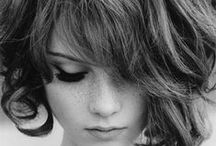 BIG Hair Romance / LOVE big hair! Check out our Big Hair Fridays series every week on www.hairromance.com / by Hair Romance
