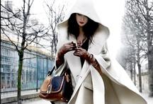 Fall & Winter Fashion / by Courtney Carson