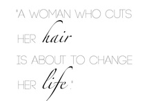 Words to live by / Quotes to inspire  / by Hair Romance