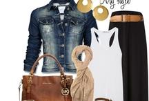 My Style / by Tara Adams