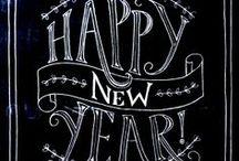 For New Years / by Jennifer Scott