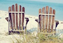 Favorite Places & Spaces / by Belle Beaverhausen