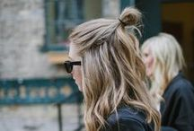 Top Knot Romance / by Hair Romance
