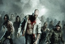 ZOMBIES!! / by Diane Hannan
