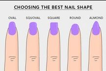Nails / This board is dedicated to nail care & amazing ways to paint your nails & anything & everything nails!!! / by Ali Quinn