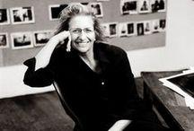Annie Leibovitz ★ / by Yvonne Ericsson