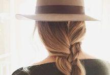 Hat Hair Romance / by Hair Romance