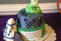 Mad Science Birthday Party / How I planned and threw a Mad Science party for my oldest monkey's 8th birthday. With 24 children. In my house. And it was the talk of the second grade for a month!
