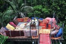 Outdoor Living - verandahs, patios and more