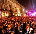 Winter in Edinburgh / For a Christmas that's truly merry, and a Hogmanay that's one of the best, head for Scotland's winter capital. www.winterinedinburgh.com