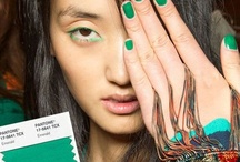 Pantone Colour of The Year: Emerald