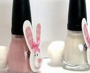 Easter / things to make, crafts, diy, recipes and decorations for Easter