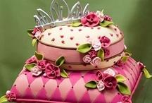 Cakes and Sugar Art
