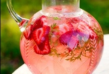 Pretty Things to Drink