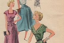 Vintage Patterns