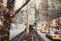 New York, New York how much I love you