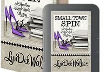 Small Town Spin / by LynDee Walker