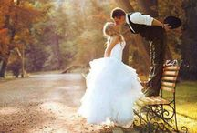 Wedding Photo ideas / Ideas for the wedding photos