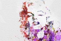 M00K ~ PH0T0GRAPHY & PRINTS ILLUSTRATI0N / Foto, poster, kunst inspiratie