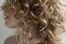Curly Hair Romance / by Hair Romance