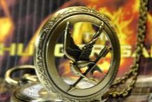 The Hunger Games / by Becky Wren