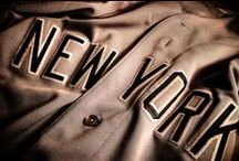 Yankee Nation / by Amy Torres