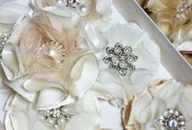 Silk Flower DIY / by Jennifer Spear