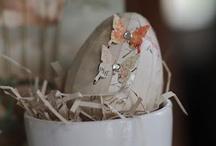 Easter / by Sandie Perkins Martin