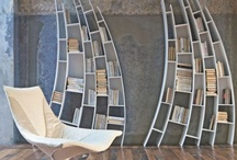 Wonderful furniture (that i will never own) / by Mattie Weiss
