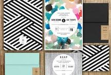 Paper | Packaging / Sweet, interesting & unique packaging ideas and paper details. Invitations, banners, and more!