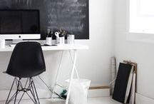 Interior | workspace