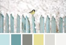 {patterns & colors} / pattern and color inspiration / by jennifer tucker
