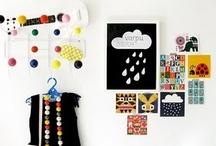 kid's stuff / by Michaela | Hey Look