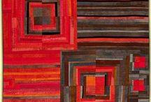 Quilts / by Mattie Weiss
