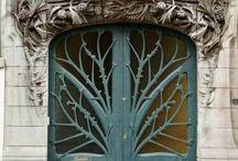 Doors / Come in please!