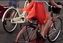 Bikes / Come take me anywhere else