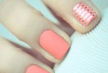 ~Nails~ / If you love nail polish designs and finding really cute nail polish colors; then you will REALLY like this board, like, ALOT!!! ~enjoy~ / by Selah Walker